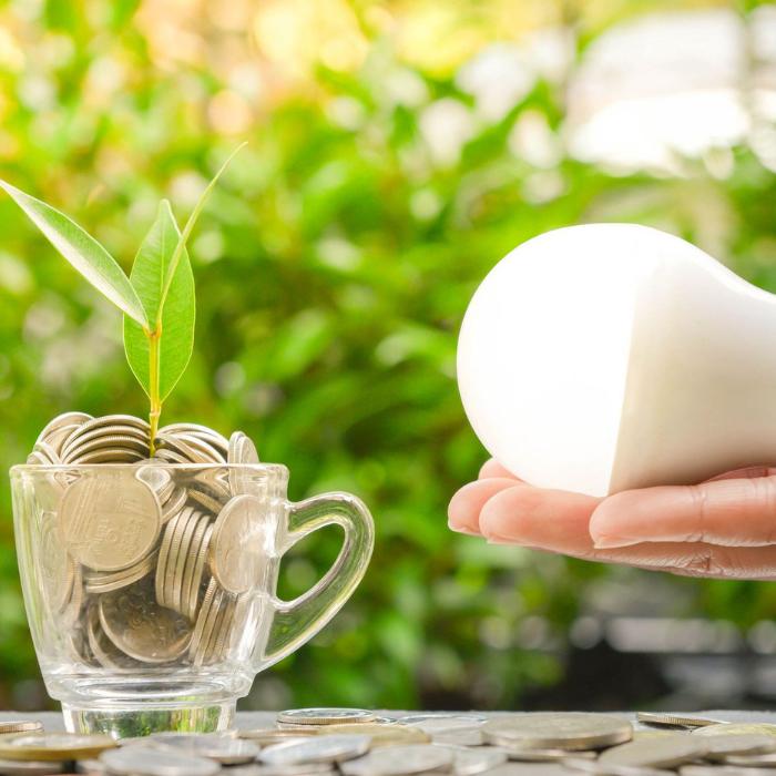 Co jest ważne w produktach oświetleniowych?