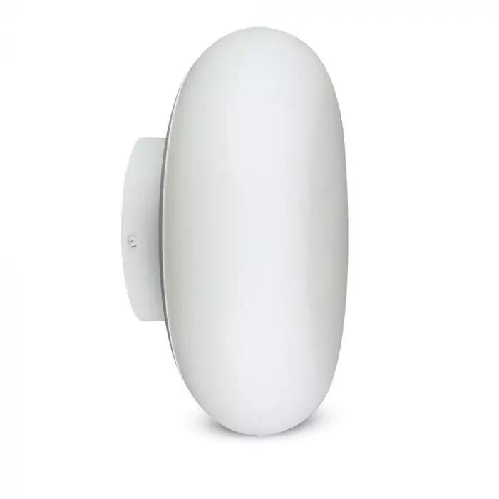VT-7503 40W LED DESIGNER WALL LIGHT(TRIAC DIMMABLE) 3000K-WHITE