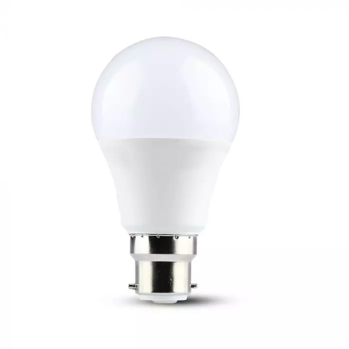 VT-2189 9W Żarówka LED A60 / Barwa:2700K / Trzonek:B22
